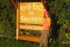 Grüß Gott in Gornhofen!