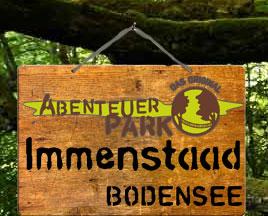 Abenteuer Park Immenstaad und Kressbronn Bodensee